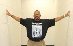 T-Shirts Worn by BHS Teacher Highlight Black History