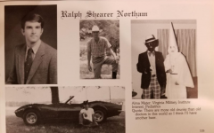 Blackface Sparks Racial Controversy in Virginia