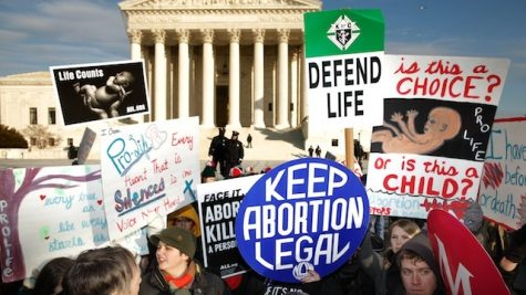 Right to Our Bodies: Why Women Are Entitled to Abortion