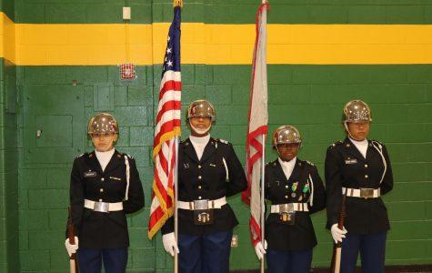 Bethel Honors Veterans